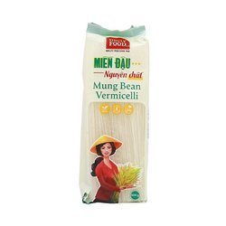 Makaron z Fasoli Mung SIMPLE FOOD  500g | Mien Dau 500gx30szt