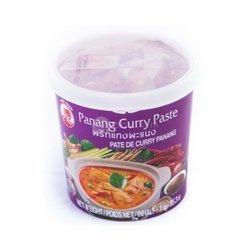 Pasta Curry Panang COCK BRAND 1kg   Curry Tim PANANG 1kgx12szt/krt
