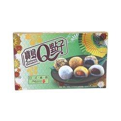 Cisateczka mochi mix  TAIWAN DESSERT  450g   Mochi Hop Mix 450g x 12szt/krt