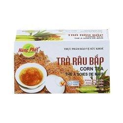 Herbata kukurydziana HUNG PHAT 50g   Tra Rau Bap HUNG PHAT 50gx25szt