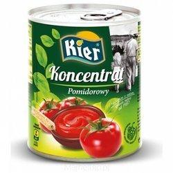 Koncentrat pomidorowy KIER 4500g   Sot Ca Chua KIER 4500g