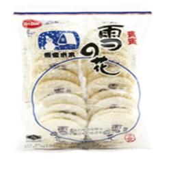 Krakersy ryżowe słodkie BIN BIN 150g   Banh Gao Ngot 150g