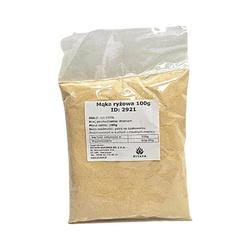 Mąka ryżowa 100g   Thinh gao 100g