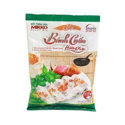 Mąka ryżowa do naleśników MIKKO – 250g   Bot Banh Cuon Huong Xua 250g  x 50szt/krt