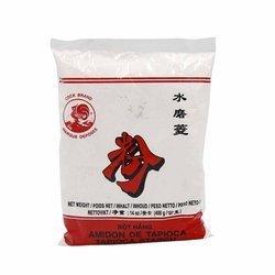 Mąka z tapioki Red Drago COCK BRAND 400g  | Bot Nang COCK BRAND 400gx50szt/krt