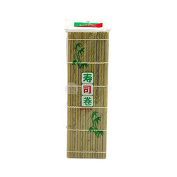 Mata bambusowa  do sushi z łyżką   Manh cuon sushi 1 szt
