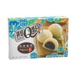 Mochi z wiórkami kokosowymi TAIWAN DESSERT  210g | Mochi Hop Vi Vung Dua 210g x 24szt/krt