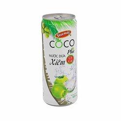 Napój kokosowy STARMAX COCO 325ml x 24szt   Nuoc Dua STAMAX COCO 325ml x 24szt/krt