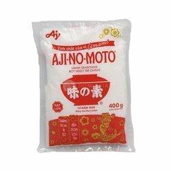 Przyprawa MSG AJINOMOTO 400g | Mi Chinh 400g x 30szt/kar