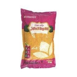 Ryż kleisty HOA VANG 2kg | Gao nep hoa vang DB 2kg x 10opak/wok