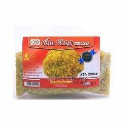 Suszony ryż młody 200 g | Com Vang 200 g