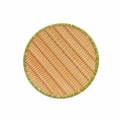 Taca plastikowa okrągła 25cm | Met Nhua 25cm