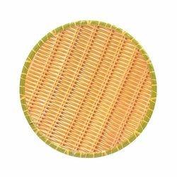Taca plastikowa okrągła 30cm   Met Nhua 30cm