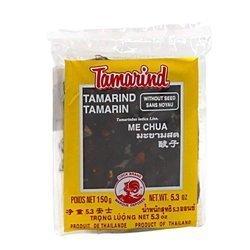 Tamarynd cock brand 150g   Me Chua Cock Brand 150g x100opak/krt