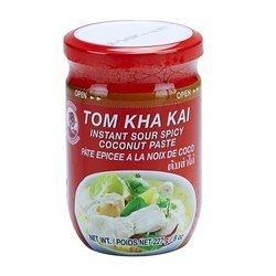 Tom Kha Kai COCK BRAND 227g  | Tom Kha Kai 227gx24szt