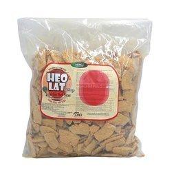 Wieprzowina w kawałkach VEGE AN NHIEN  1kg  | Heo Lat Chay 1kg x 6szt/krt