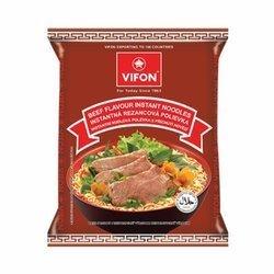 Zupa błyskawiczna z wołowiną VIFON 60g | Mi Bo VIFON 60g x 30szt/krt